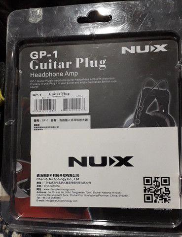 Guitar Plug - Foto 2