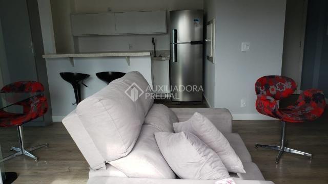 Apartamento para alugar com 1 dormitórios em São joão, Porto alegre cod:315903 - Foto 2