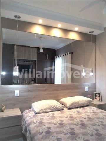 Apartamento à venda com 3 dormitórios em São bernardo, Campinas cod:AP007992 - Foto 9