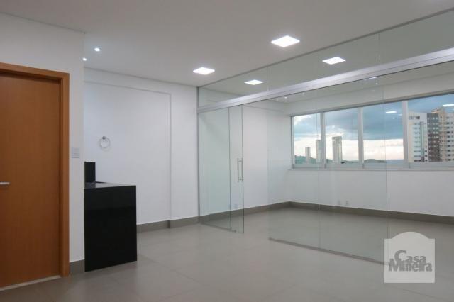Escritório à venda em Vila da serra, Nova lima cod:265403 - Foto 3
