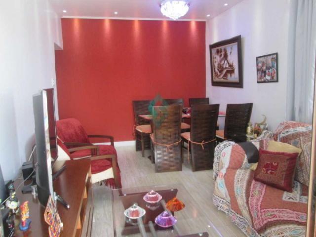 Cobertura à venda com 3 dormitórios em Cachambi, Rio de janeiro cod:M6245 - Foto 10