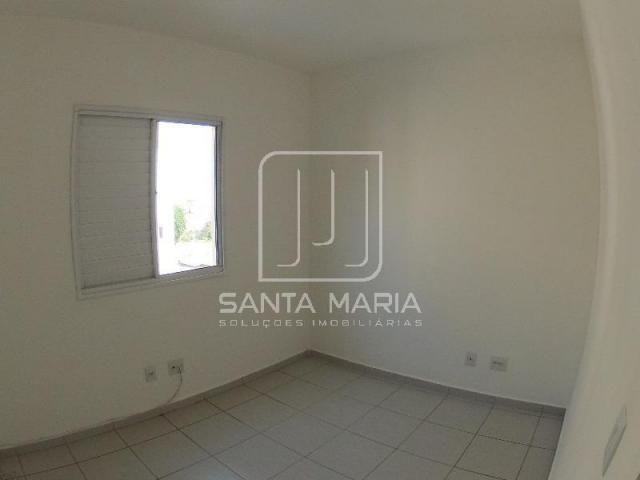 Apartamento à venda com 2 dormitórios em Vl monte alegre, Ribeirao preto cod:27371 - Foto 8