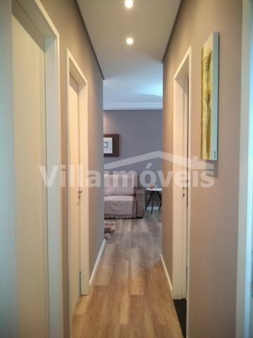 Apartamento à venda com 3 dormitórios em São bernardo, Campinas cod:AP007992 - Foto 7