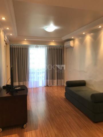Apartamento para alugar com 1 dormitórios em Barra da tijuca, Rio de janeiro cod:BI7154 - Foto 3