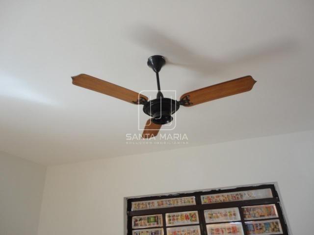 Casa à venda com 3 dormitórios em Vl monte alegre, Ribeirao preto cod:47799 - Foto 8