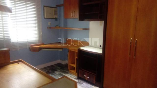Apartamento para alugar com 3 dormitórios cod:BI7140 - Foto 13