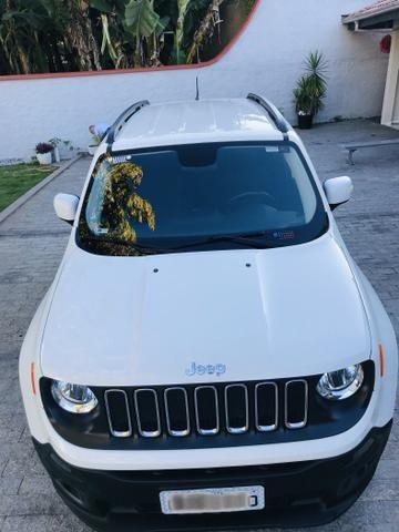 Linda Jeep Renegade Longitude - Foto 9