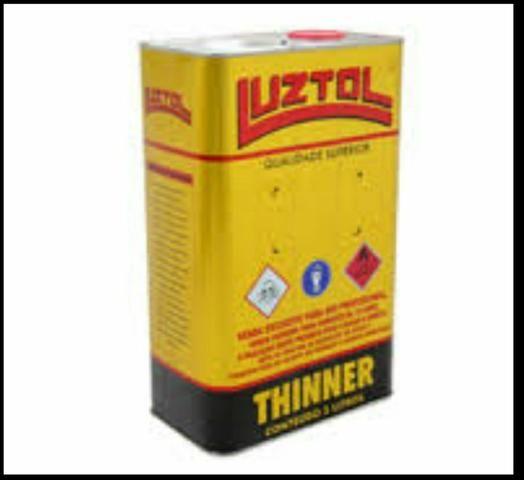 Promoção (Thinner Luztol) - Foto 2