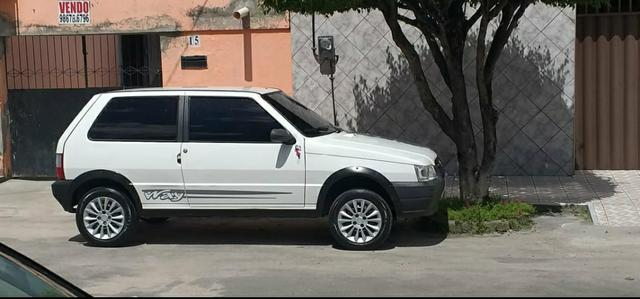 Fiat uno way faire Flex - Foto 2