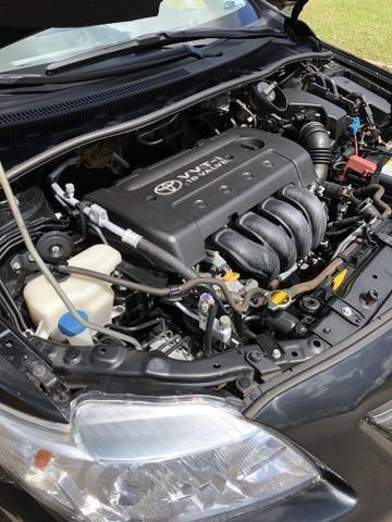 Corolla 2011 impecável - Foto 14