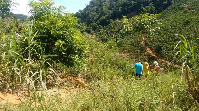 Chácara 9300mts - Timbui - 3,5km BR 101 - Foto 8