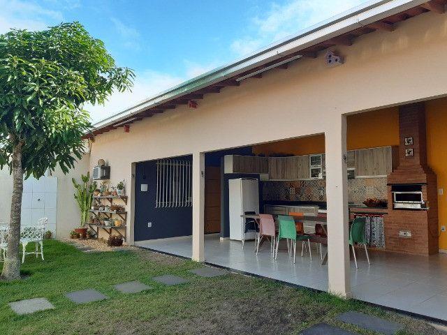Aluguel - Casa confortável para Temporada - Guriri - ES - Foto 3