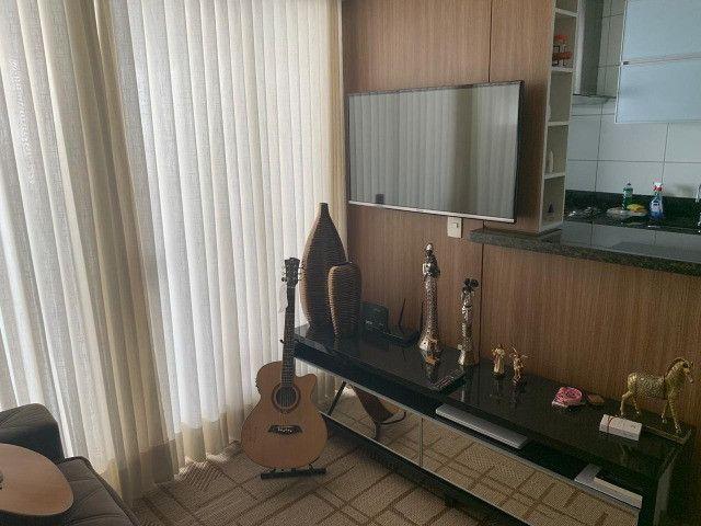 Apartamento com 3 dormitórios à venda, 73 m²- Jardim Goiás - Goiânia/GO - Foto 2