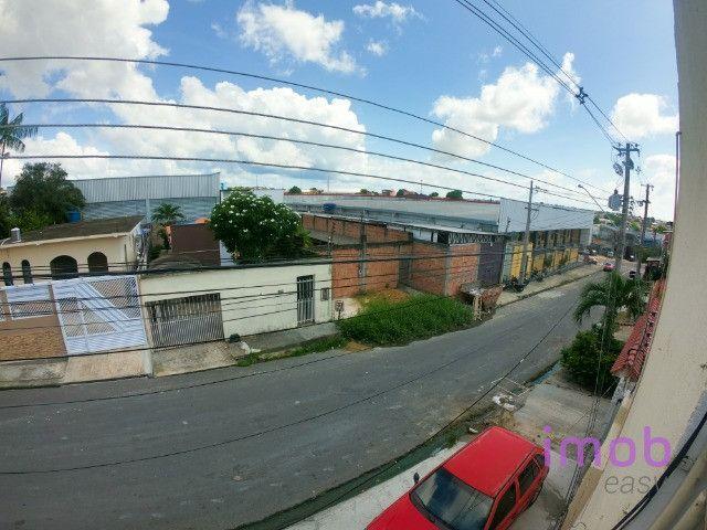 Apartamentos Novo Aleixo , 10 Quartos com Varanda - Foto 16