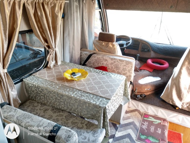 Motor Home Super Oferta - Foto 6