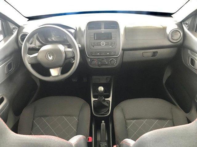 Renault Kwid ZEN 2022 com Zero de entrada + 60X 1.189,99 - Foto 3