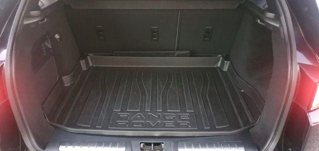 Land Rover Evoque 2.0 Si4 Dynamic Black Blindada - Foto 17