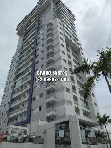 Everest Residencial, dois dormitórios, Praça 14, próx  ao Adrianópolis  e Centro.  - Foto 19