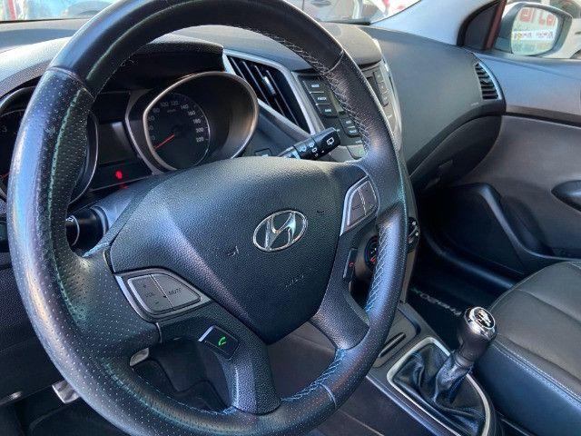 Hyundai HB20X 1.6 Flex - 2015 Raridade - Foto 9