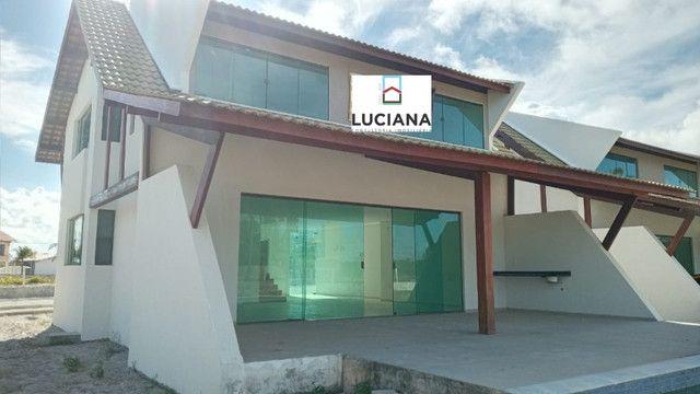 Casa em Condomínio de praia - Serrambi (Cód.: lc085)