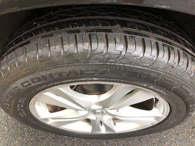 Hyundai Santa Fe 3.5 Gasolina 7 lugares Toda Revisada - Foto 12