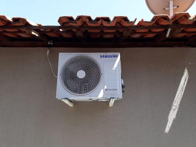 Técnico em ar condicionado residencial 200 - Foto 5
