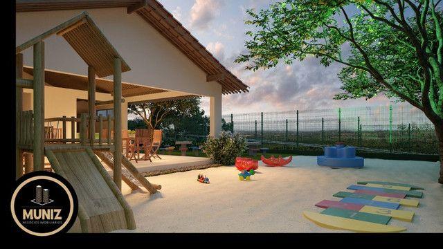 K Residencial Jardins dos Bungavilles, Camaragibe, 2 quartos com Lazer! - Foto 8