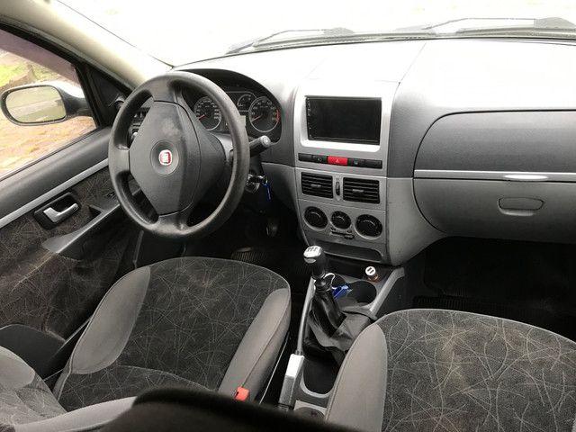Vendo Fiat Siena 1.4 tetrafuel - Foto 10