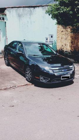Ford Fusion -2009/10 R$ 25.000 + promissorias - Foto 11