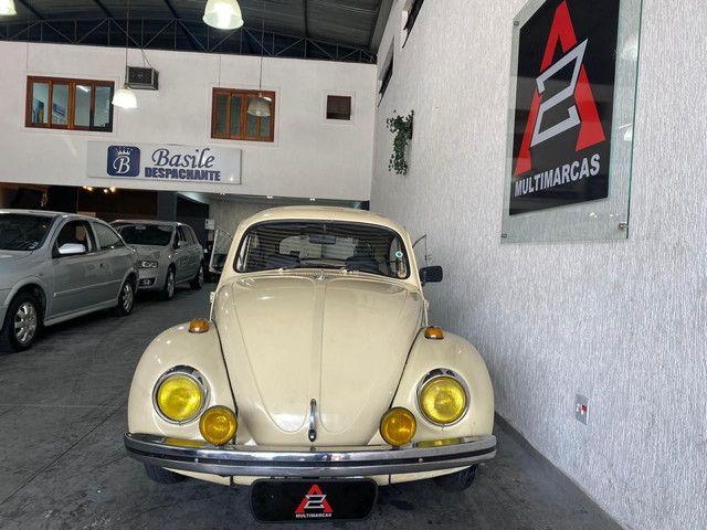 Volkswagen fusca 1977 - Foto 3