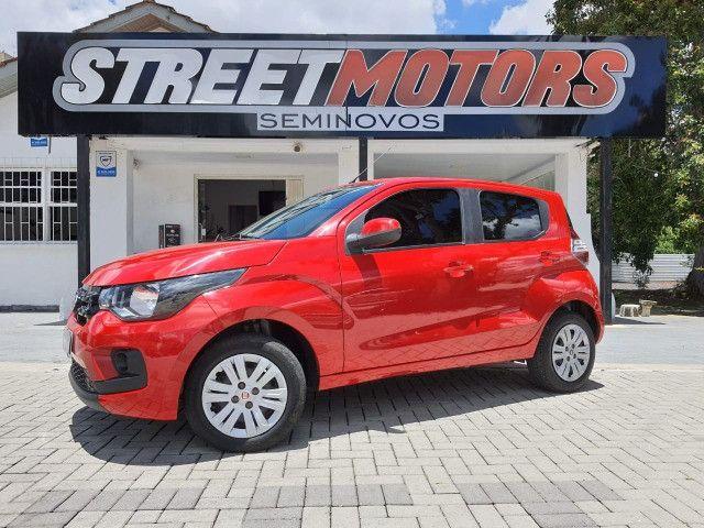 Fiat Mobi Like 1.0 - Completo - Impecável