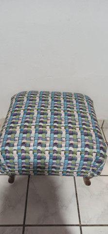 Lindo Chaise diferenciado - Foto 2