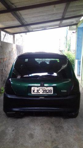 Vendo um Renault clio - Foto 4