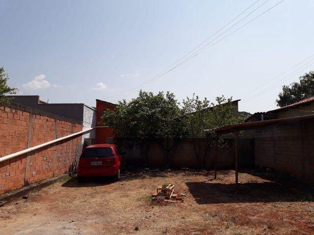 Casa para venda com 40 metros quadrados com 1 quarto em Residencial Brisas da Mata - Goiân - Foto 8