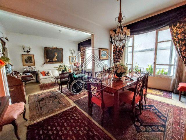 Apartamento à venda com 3 dormitórios em Ipanema, Rio de janeiro cod:894775 - Foto 4