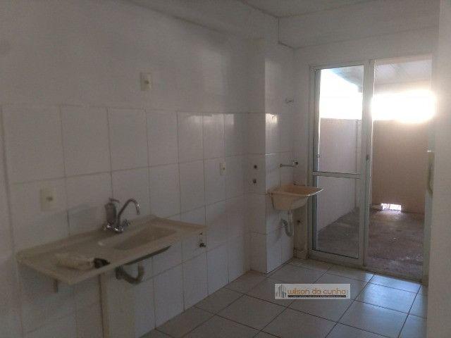 Wilson da Cunha Vende | Térreo 2 quartos | Total Ville QD 101 - Foto 6
