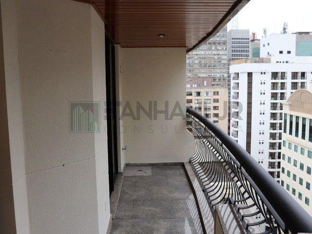 Apartamento à venda e locação 4 Quartos, 3 Suites, 3 Vagas, 160M², JARDIM PAULISTA, São Pa - Foto 5