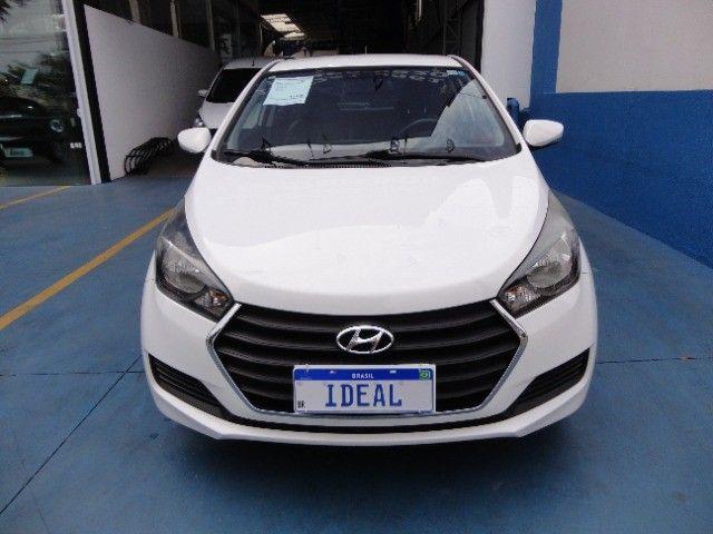 Hyundai Hb20 1.0 Confort Plus Completo Impecavel - Foto 2