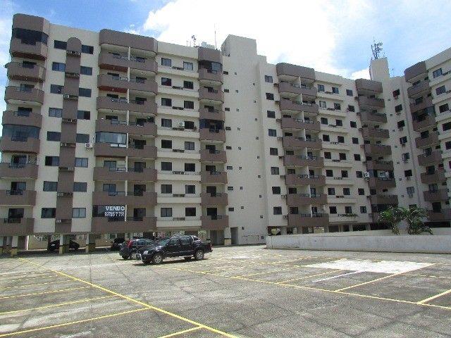 Alugo- Ed. Sunset Park- 01 quarto ao lado da Prefeitura - Foto 4