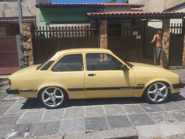 Chevette turbo - Foto 14