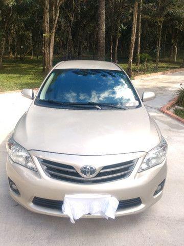 Toyota Corolla XEI 2.0 flex 2º dono