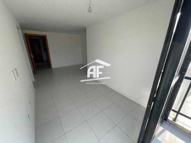 Apartamento com 2/4 (1 suíte) - Alameda das Mangabeiras, ligue já - Foto 4