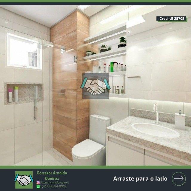 Apartamento no Residencial Costa Azul - Foto 9
