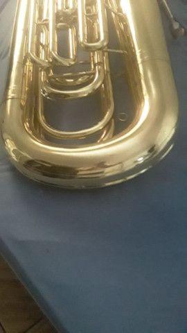 Tuba sinfônica.. - Foto 6
