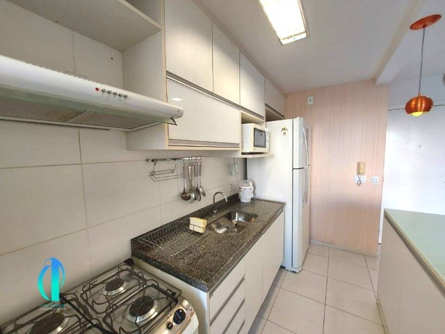 Apartamento pronto para morar em Valparaíso no cond. Villaggio Laranjeiras. - Foto 2