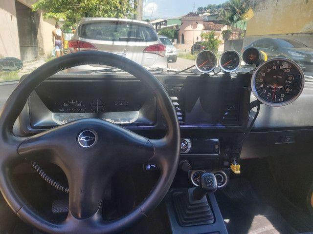 Chevette turbo - Foto 10