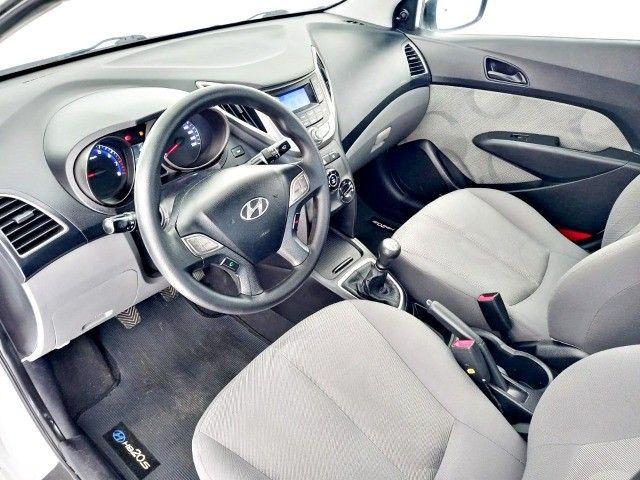 Hyundai HB20S Confort 1.0 Flex 2015 - Foto 13