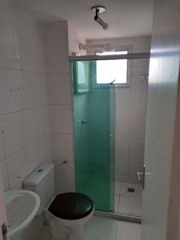 Apartamento com 2 dormitórios 1 vaga com área de 53 m² no Tatuapé próximo ao Metrô - Foto 10