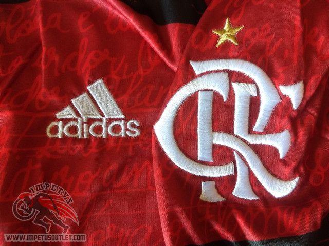 Queima de Estoque Camisa Flamengo 1 2020 Personalize Grátis! - Foto 6