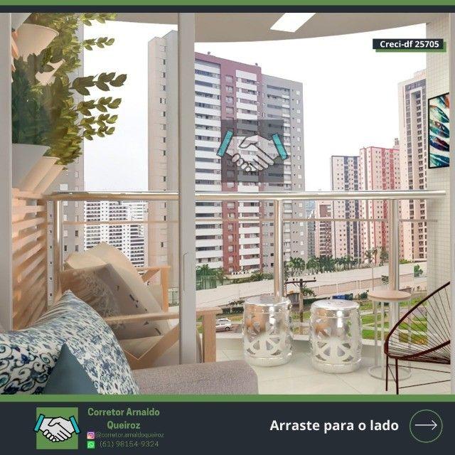 Apartamento no Residencial Costa Azul - Foto 5
